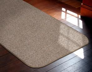 Skid Resistant Carpet Runner Pebble Beige Carpet Runner Types Of Carpet Modern Carpet