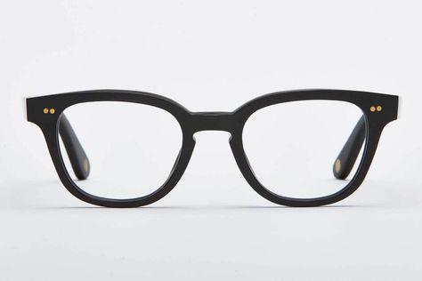 14319d70db92 Lewis Fredericks • Lewis Fredericks - Handmade Horn Eyewear ...