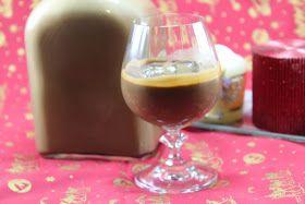 Crema De Chocolate Bebida Thermomix Crema De Chocolate Licor De Crema Cremas