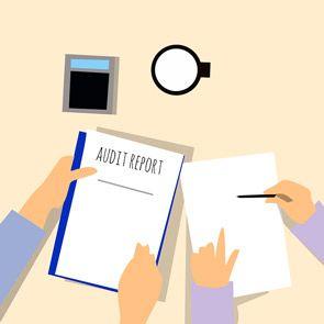 Senior Audit Associate Job Description, Key Duties and Responsibilities   Job Description and Resume Examples   Audit, Financial, Financial advisors