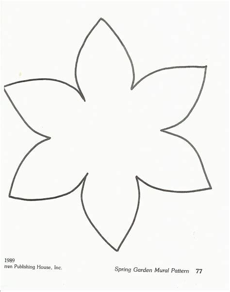 Pin On Paper Flower Patterns