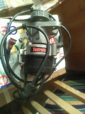 Sponsored eBay) CHRYSLER OB 3CLY INDER DISTUBATOR OF A 85 HP ... on 90 hp mercury outboard tach wiring, yamaha outboard tach wiring, force kill switch wiring,
