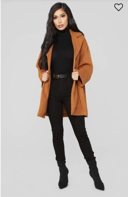 31+ Ideas For Fashion Nova Outfits Winter in 2020