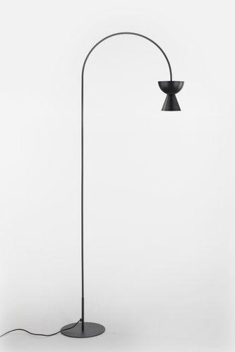 Lunatica La263 Floor Lamp By Elia Mangia For Stip 2018 In 2020
