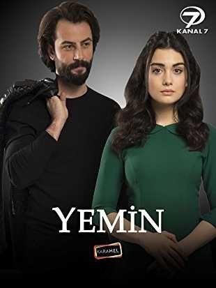 Yemin (2019)   Turkish TV in 2019