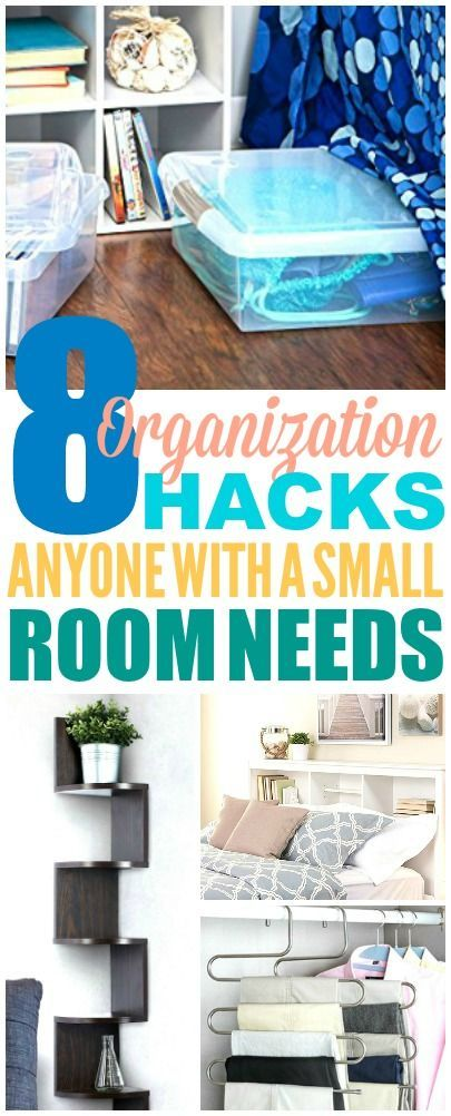 8 Things From Amazon That Ll Organize Your Small Bedroom Organization Bedroom Room Organization Bedroom Small Room Organization