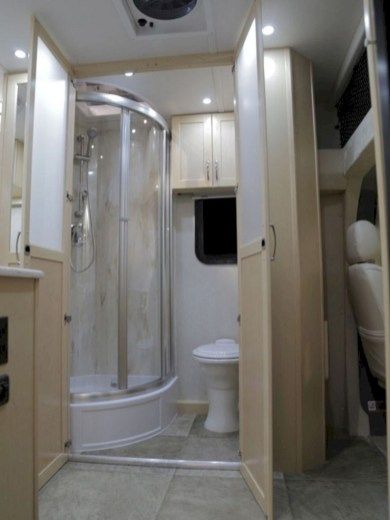 49 Diy Rv Bathroom Remodel Ideas On A Budget Yes It S Possible