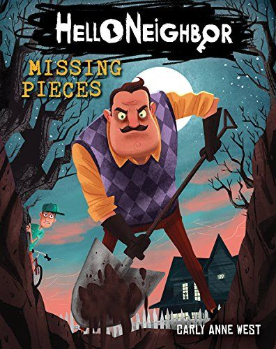 Book Hello Neighbor!: Missing Pieces PDF Free Download at link Below