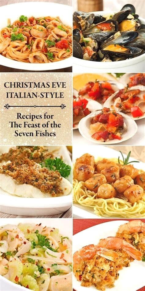 Seafood Restaurants Open On Christmas Eve 2020 Italian Food Restaurant in 2020 | Italiaanse kerst, Diner