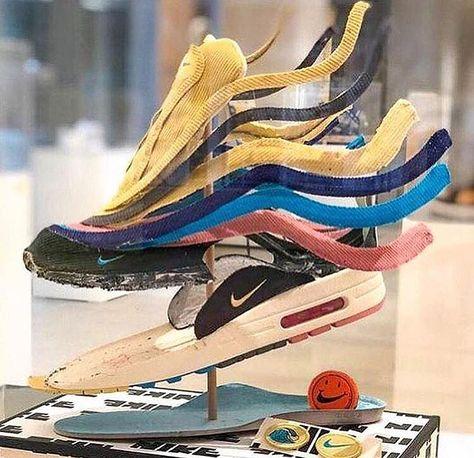 WotherspoonDope Max 97 2019 Nike Sneakers Air Sean In f7y6gbvY