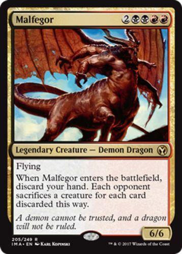Magic the Gathering Dromoka the Eternal Dragon Foil Rare Clash Pack Promo NM