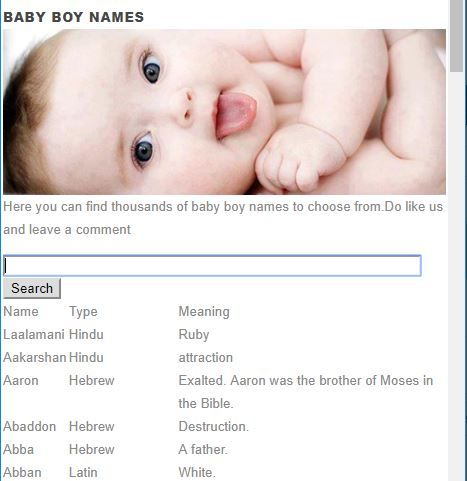 16+ Russian muslim baby boy names information