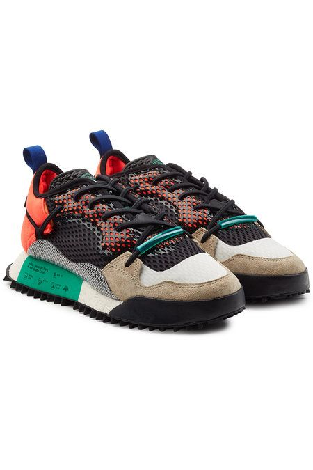 Reissue Run Sneakers #Shoes #ADIDAS