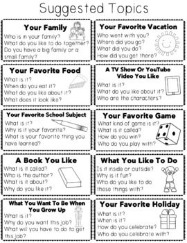 Conversation Skills Card Game Staying On Topic Conversation