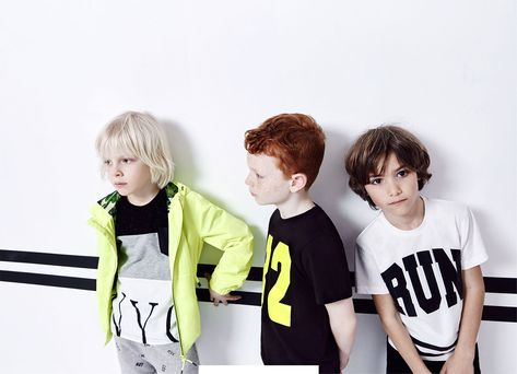 The spring report-BOY