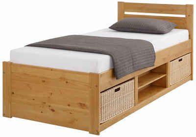 Schon Stauraum Bett 100x200 Bett Bett 180x200 Bett 100x200