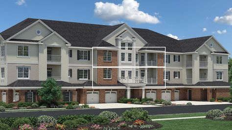 New Luxury Homes For Sale In Haymarket, VA | Regency At Dominion Valley    Greenbrier Collection