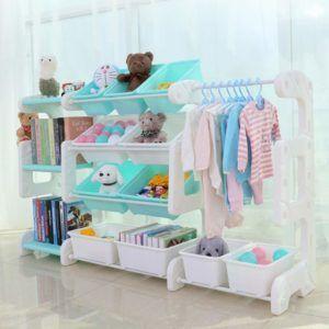 meuble rangement enfant