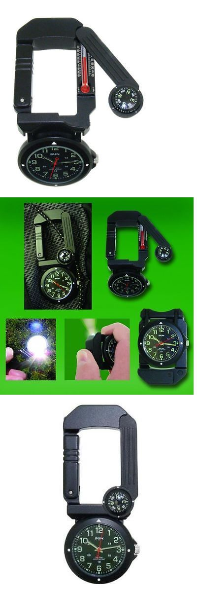 and pin temperature gage loop key compass quartz with belt watches watch ring