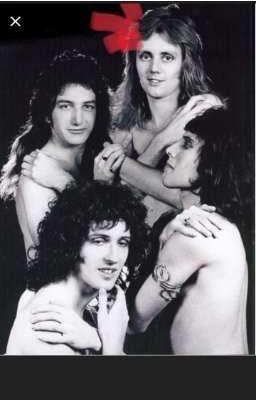 Le groupe queen faisait son ascension, et pour l'enregistrement de le… #fanfiction # Fanfiction # amreading # books # wattpad