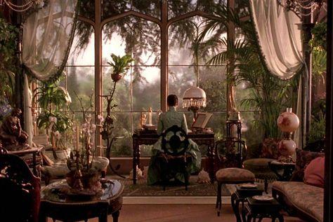 Dracula, bram stoker's dracula, and vintage image Dracula, Victorian Homes, Victorian Era, Romance Film, Art Plastique, Decoration, Fairy Tales, Architecture, Inspiration