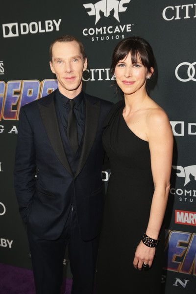 Benedict Cumberbatch Photos Photos Los Angeles World Premiere Of