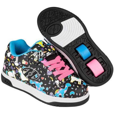 eBay #Sponsored Heelys X2 Dual Up