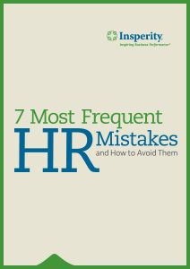 7 Most Frequent HR Mistakes & How to Avoid Them