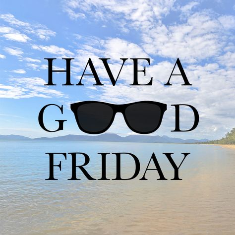 We hope you have a nice sunny Friday #friday #sun