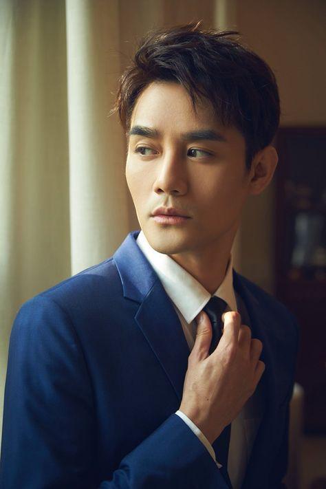 Wang Kai - Chinese Actor