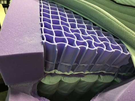 Purple 4 Mattress: The Purple People Eater