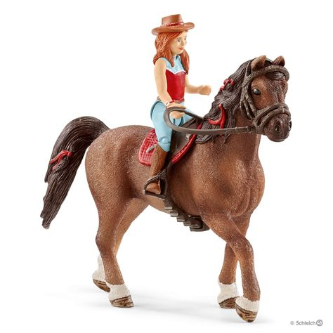 Horse Club Hannah Cayenne Met Afbeeldingen Paarden
