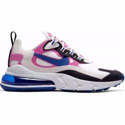 Nike Sportswear Air Max 270 React Damen Sneaker weiß Nike in ...
