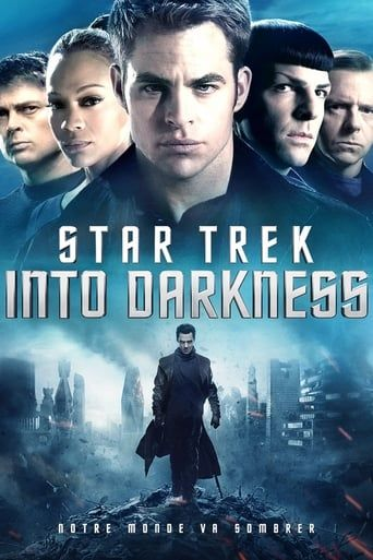 Star Trek Into Darkness Film Complet Streaming Vf Entier Francais Cocok