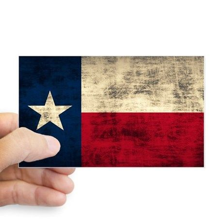 Texas Flag Decal Flag Decal Texas Flags Bumper Stickers