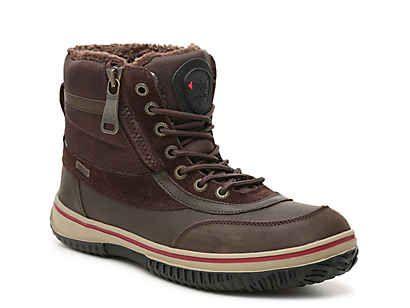 Pajar Tour Snow Boot Men's Shoes | DSW