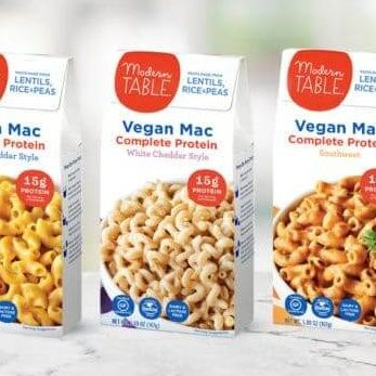Whole Foods Launches 3 New Vegan Mac N Cheese Kits Whole Food Recipes Vegan Mac N Cheese Whole Foods Vegan