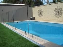 Image Result For Swimming Pool Fences Pool Glass Pool Fencing Pool Safety