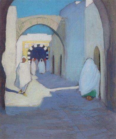 Epingle Par Radhia Sur Painting Peinture Orientaliste Peinture