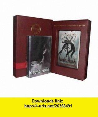 Becca Fitzpatrick Collection Hush, Hush  Crescendo (9781780811345) Becca Fitzpatrick , ISBN-10: 1780811349  , ISBN-13: 978-1780811345 ,  , tutorials , pdf , ebook , torrent , downloads , rapidshare , filesonic , hotfile , megaupload , fileserve
