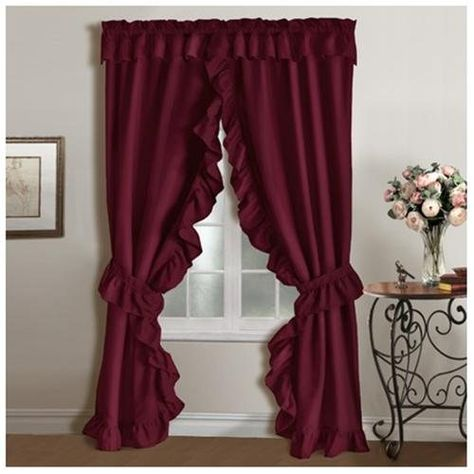 Colored Priscilla Curtains Plymouth Priscilla Curtain Color
