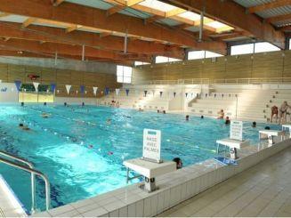 Le Complexe Aquatique Belle Etoile De Montivilliers Est Equipe D