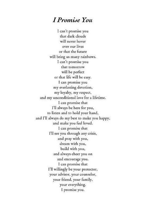 Vows idea!! Love it! Taking notes! :-)