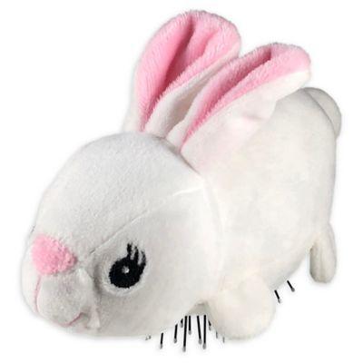 As Seen On Tv Tangle Pets Boppity The Bunny Detangling Hair Brush