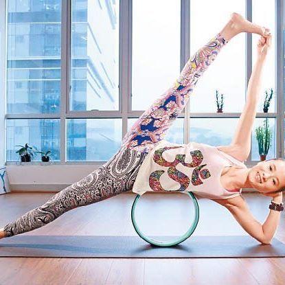 82 Best Dependable Yoga Props Images Yoga Props Yoga Gaiam