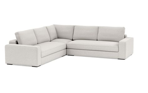 Ainsley Custom Corner Sectional - Interior Define