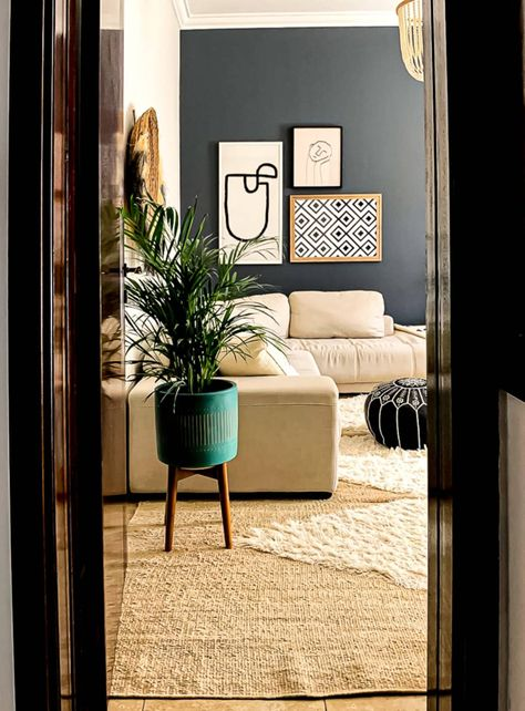 Describe your home's style in 5 words or less: Eclectic, nomad, boho, decor OBSESSED