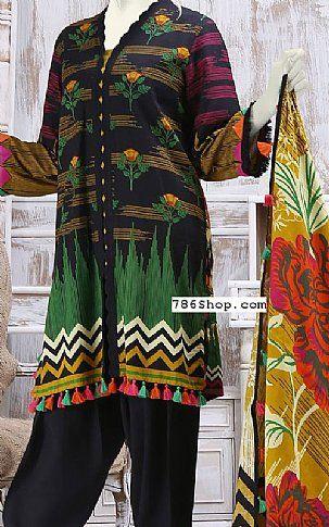 Black Linen Suit Buy Junaid Jamshed Pakistani Dresses And Clothing Online In Usa Uk Designer Winter Dresses Linen Suit Black Linen