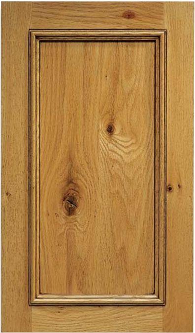Rustic Raise Panel Cabinetdoor Cascade Rustic Pine Recessed Panel Cabinet Door Shaker Style Doors Staining Wood Wood Stain Colors