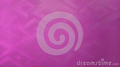 Abstract Pink Color Paper Triangle Texture Reflected On Paper